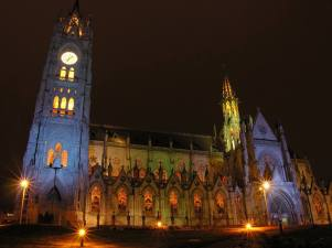 quito-ecuador-night-view-architecture