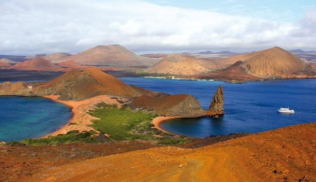 Galapagos Isalands