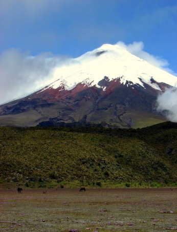 All sizes Cotopaxi Volcano Flickr Photo Sharing