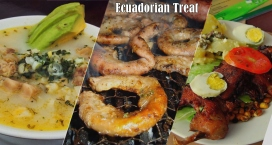 Ecuadorian Food Love
