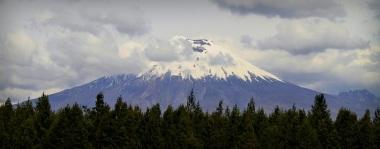 Cotopaxi SnowHead