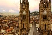 Quito Church