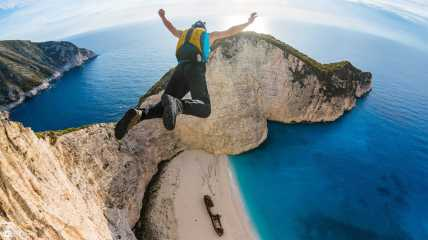 base-jumping-at-zakynthos-greece